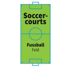 Soccer-Courts